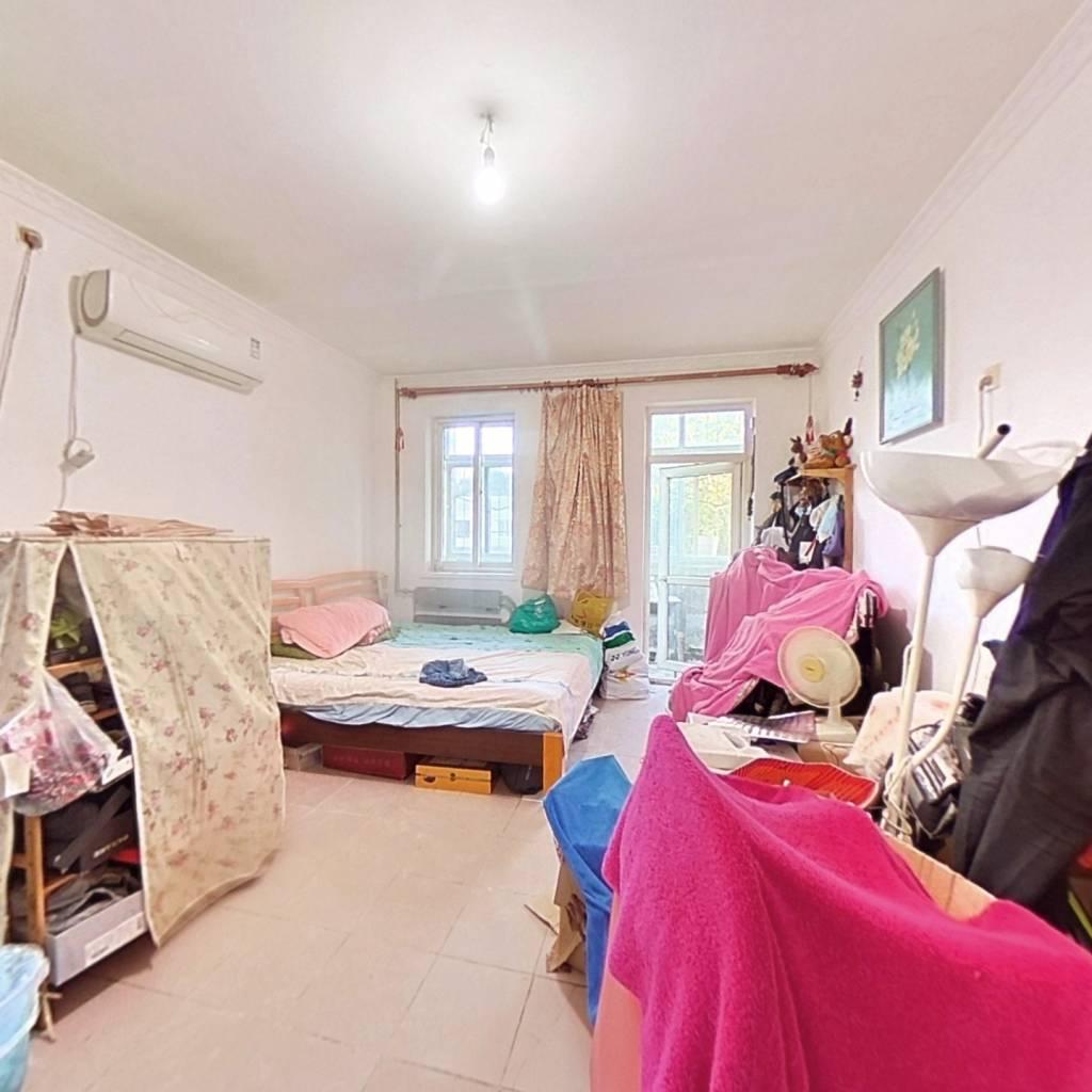 整租·双榆树东里 2室1厅 东南