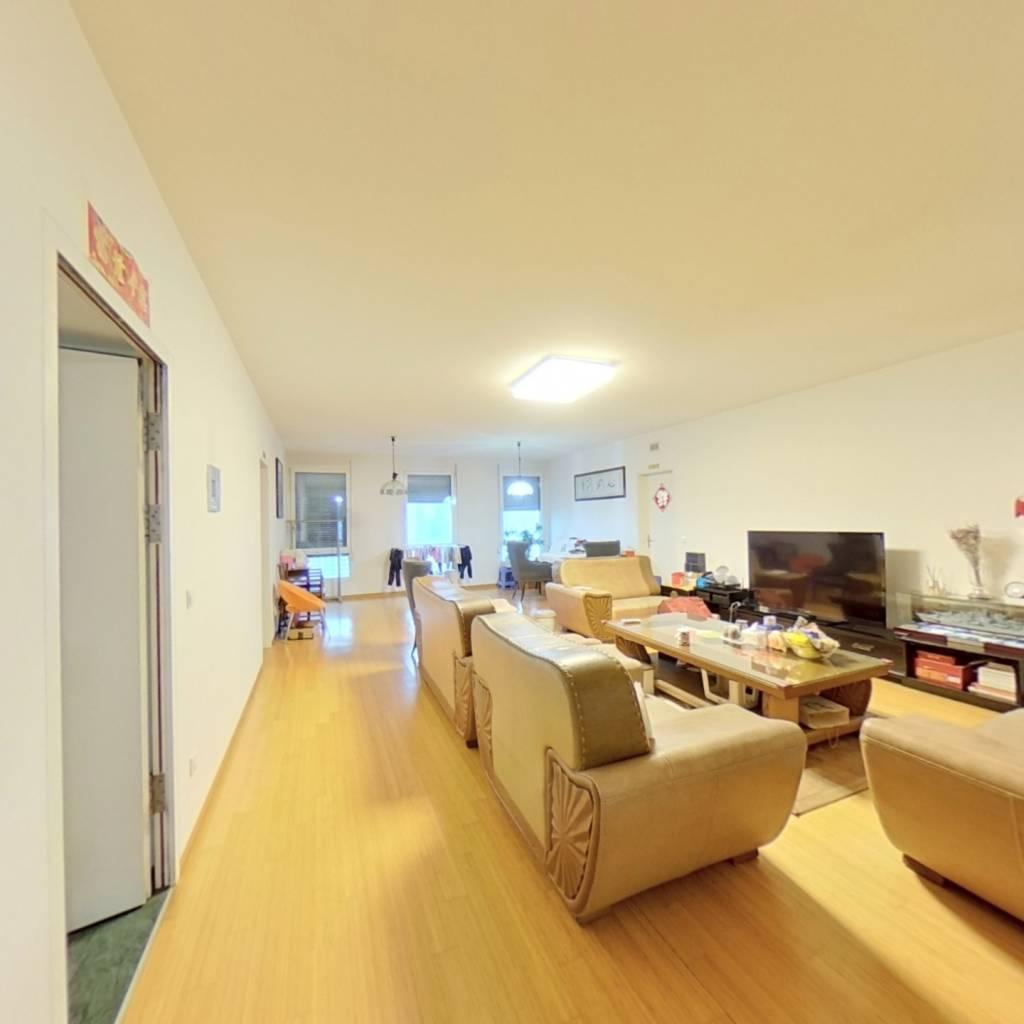 整租·万国城MOMA 3室2厅 南/北