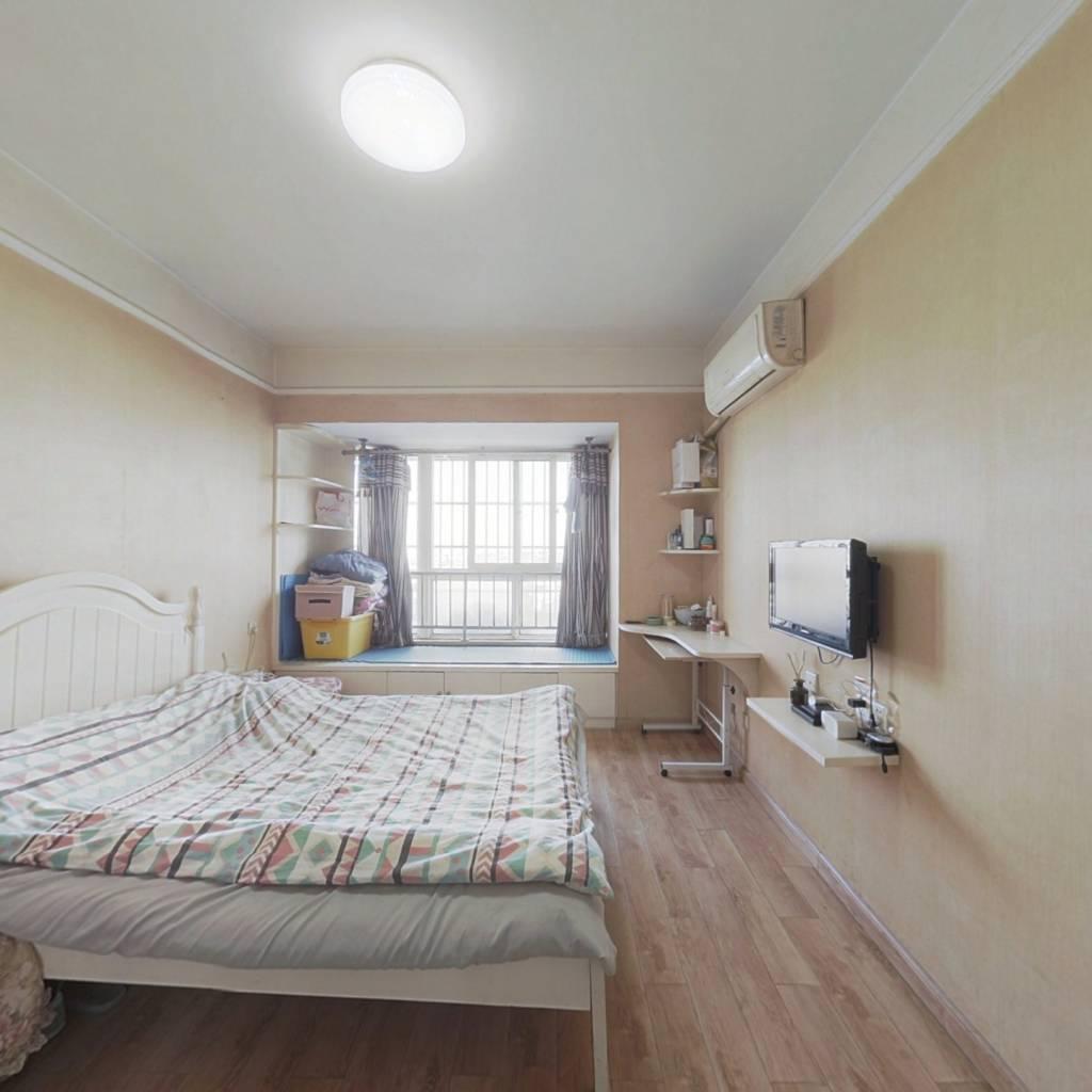 未来家园 1室1厅 南