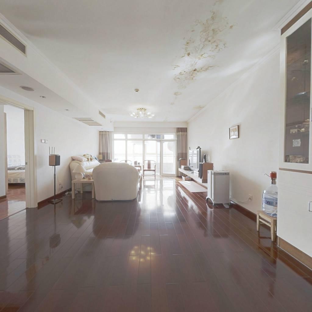 上河村园区中心四居室,高层带车位,南北阳台