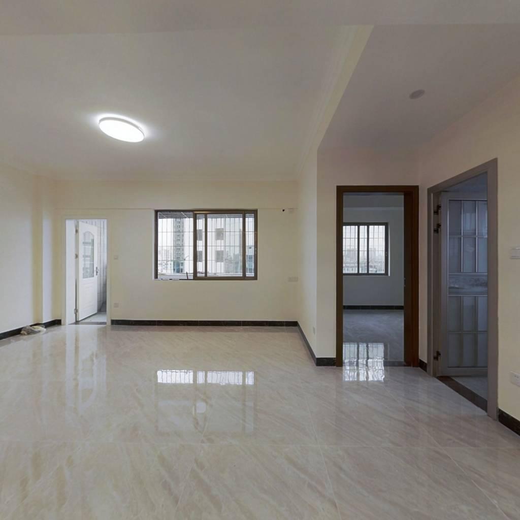 富丽家园富豪大厦  光线充足  客厅宽敞