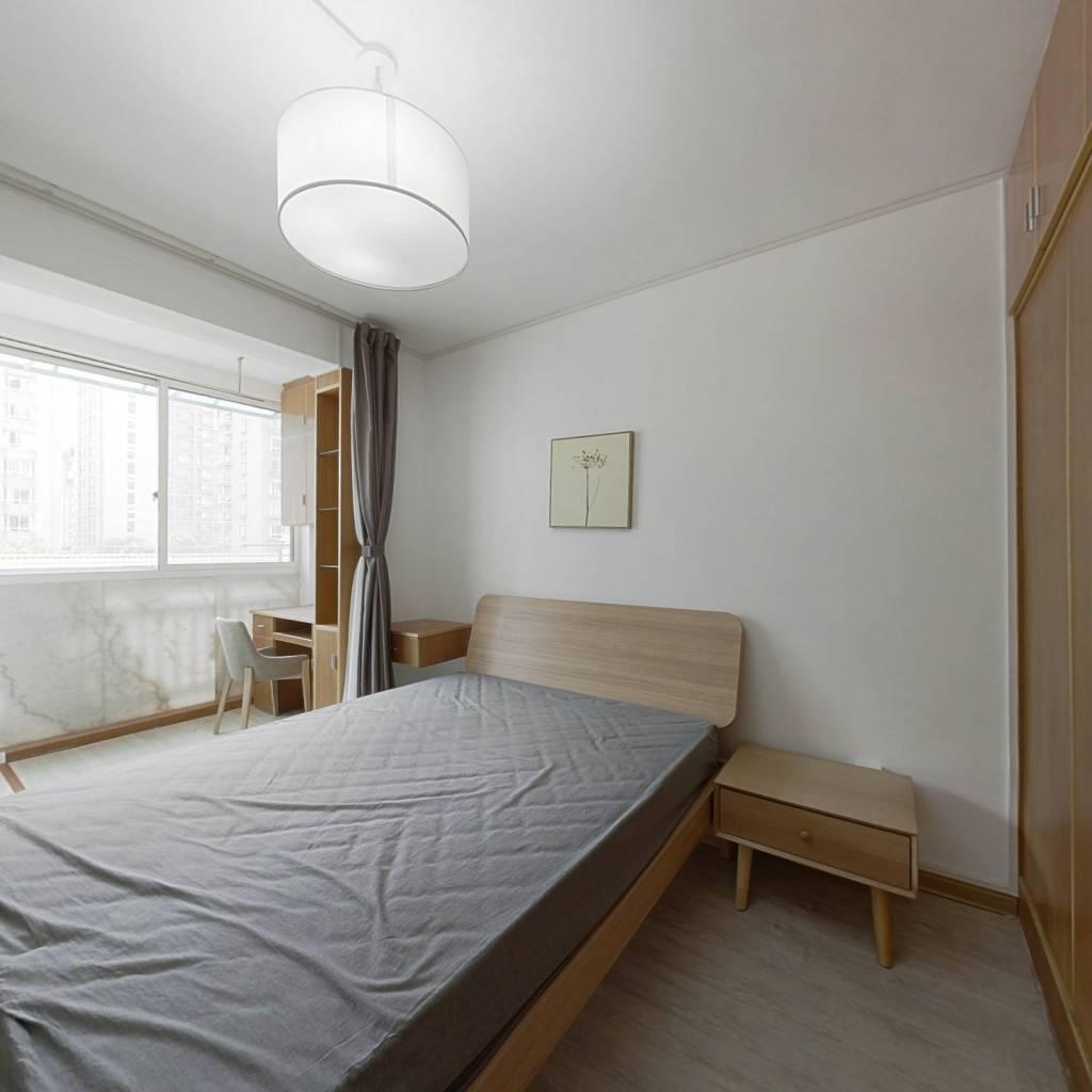 整租·仙林苑 1室1厅 南卧室图