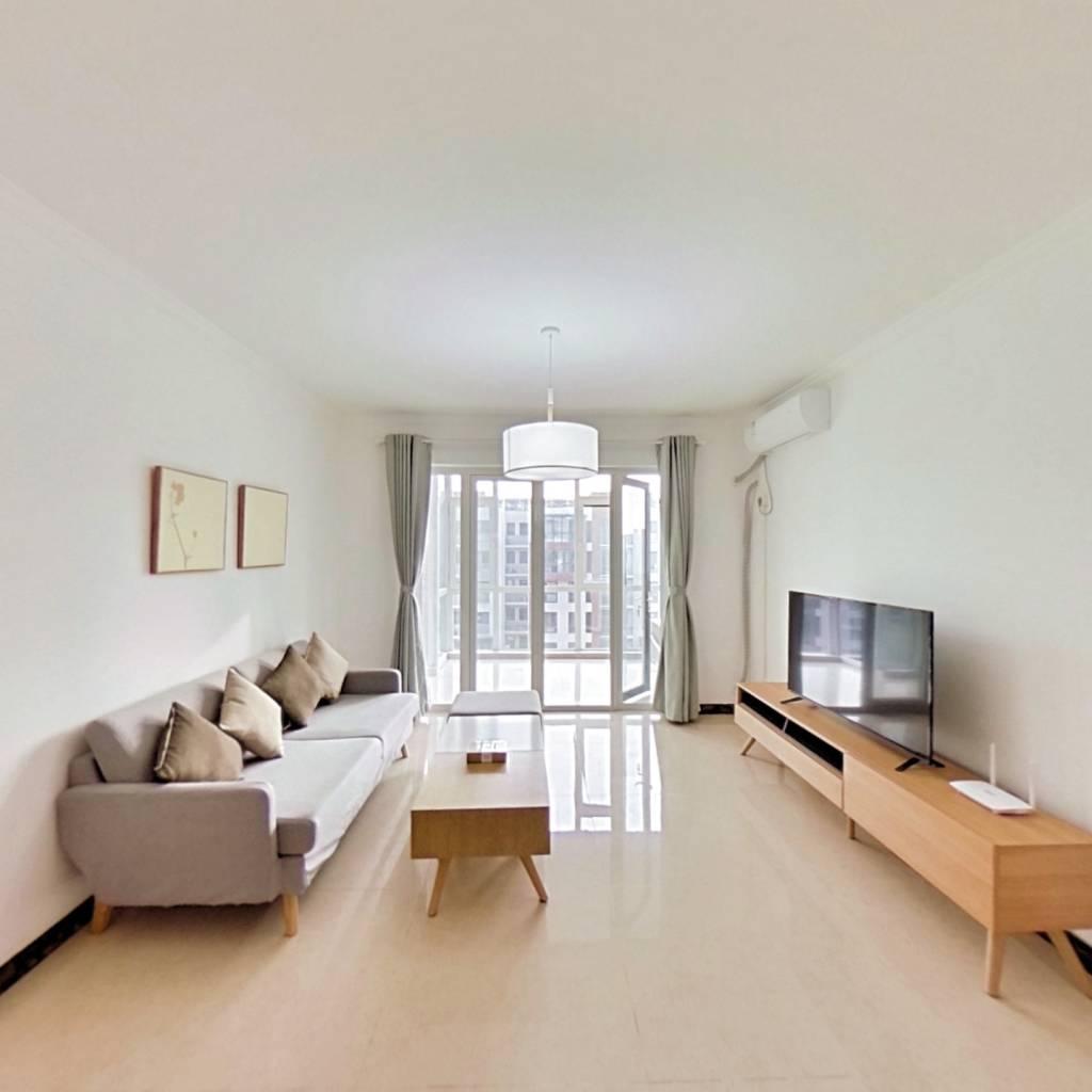 整租·北京风景 2室1厅 南卧室图