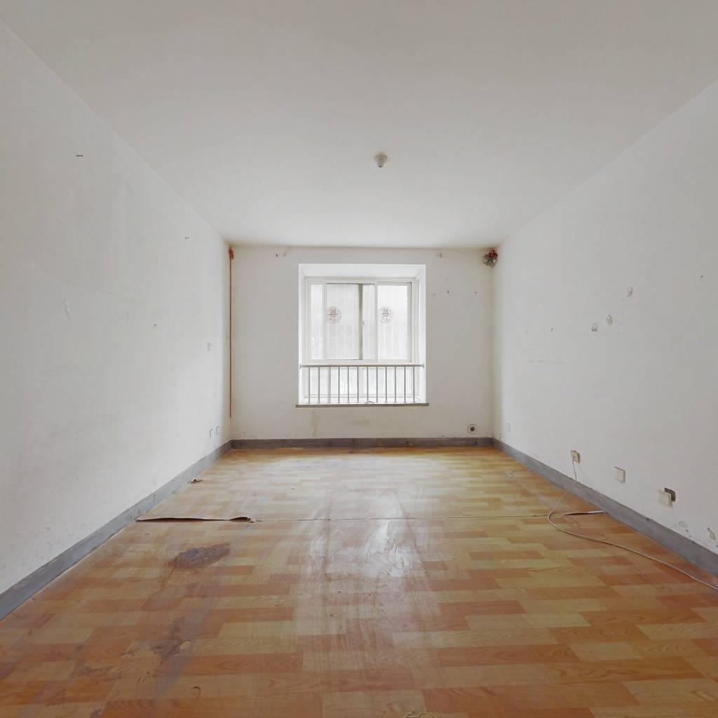 书香门第 2室2厅 南