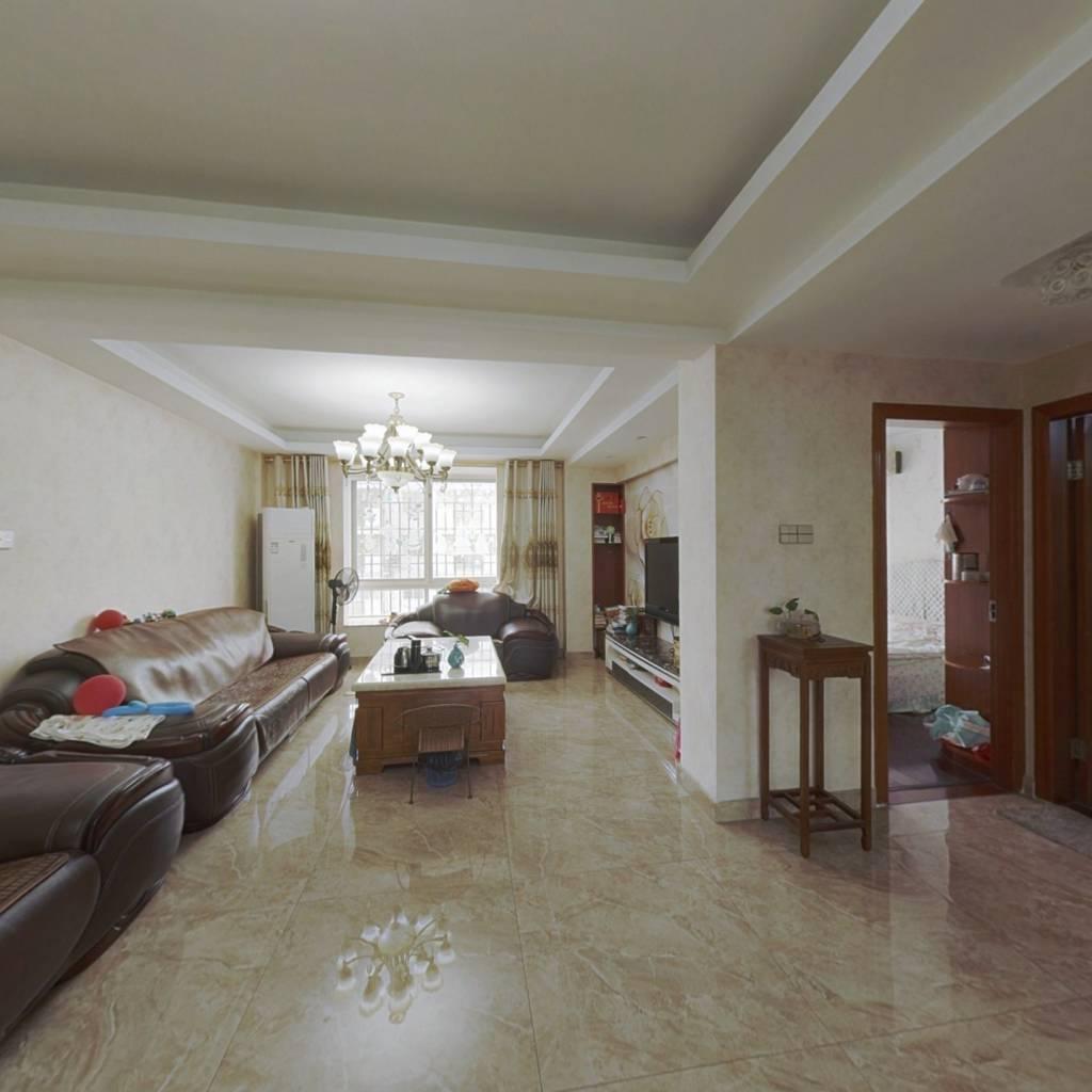 业主换房出售,证满2年费用低,房子使用面积大