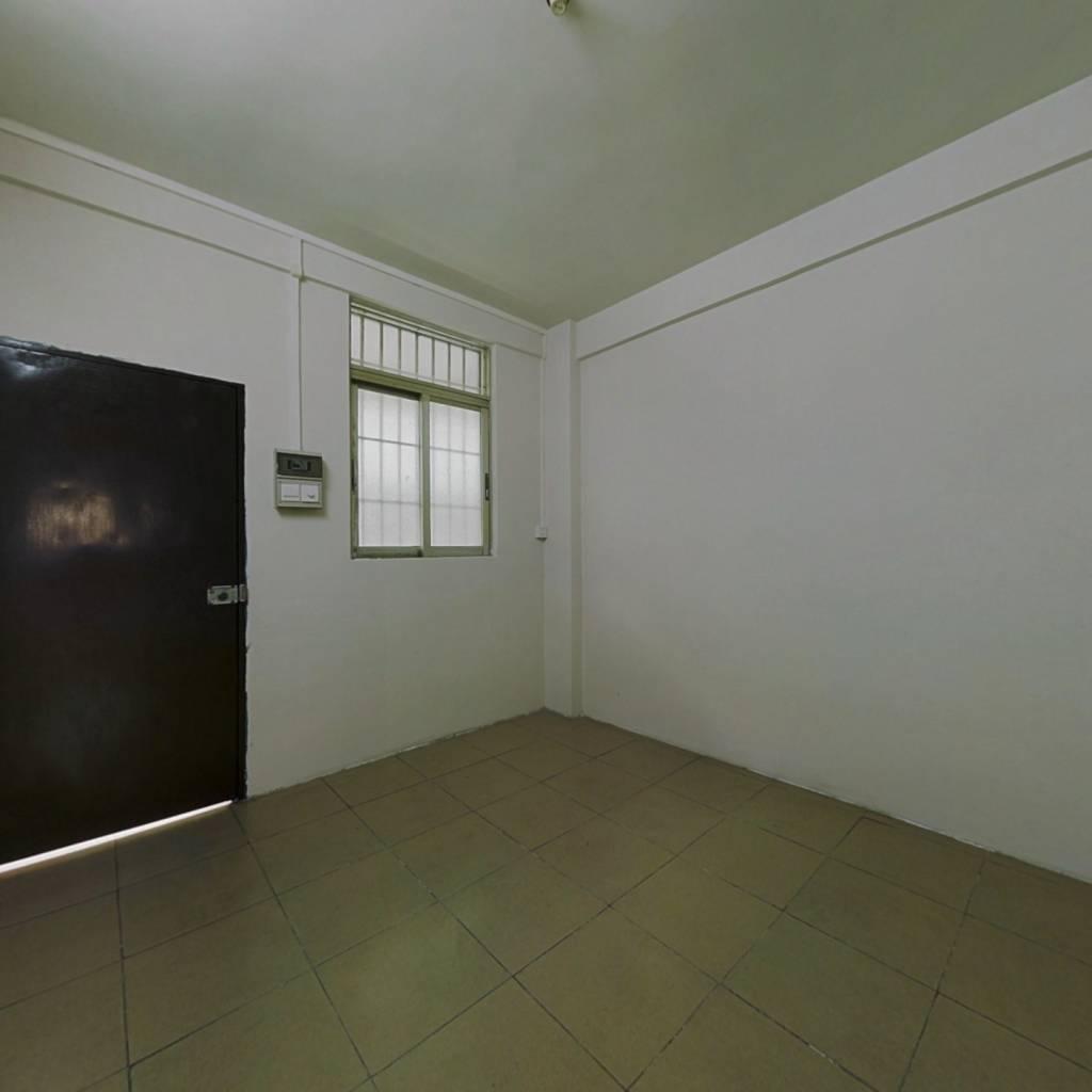 全新精装小家 一房一厅的幸福 钥匙在手