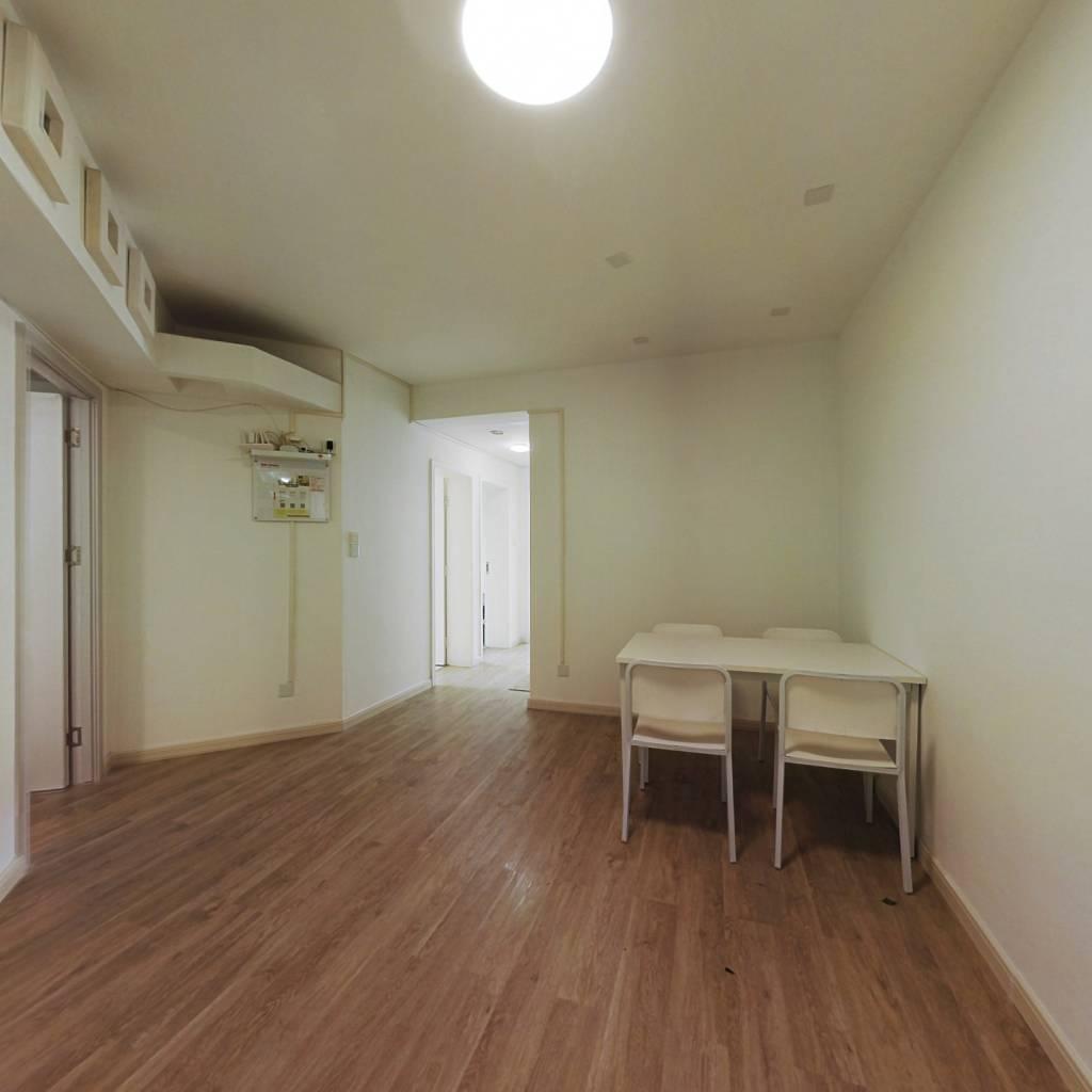 合租·锦绣花园一期 4室1厅 西卧室图