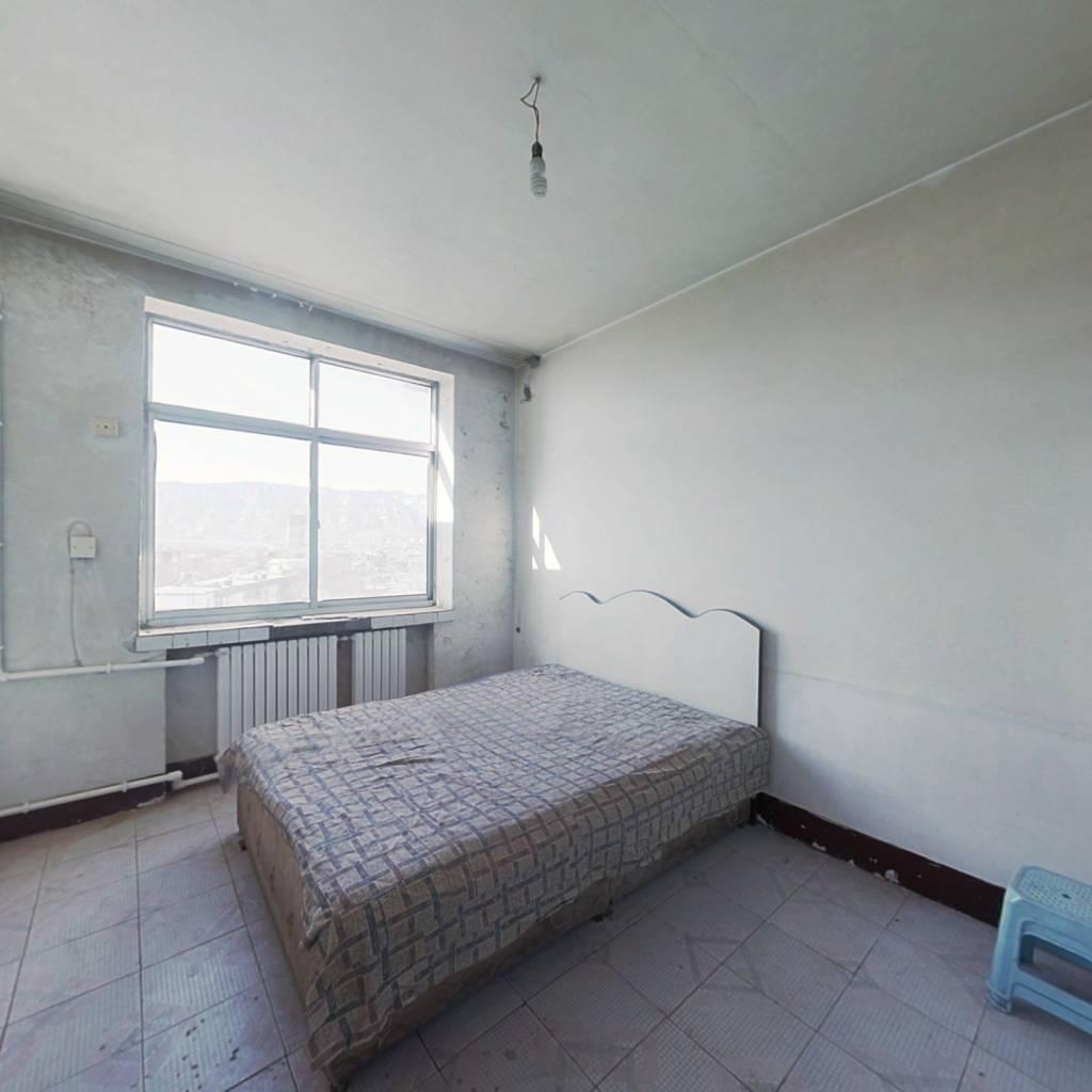 轨枕厂小区 2室1厅 南
