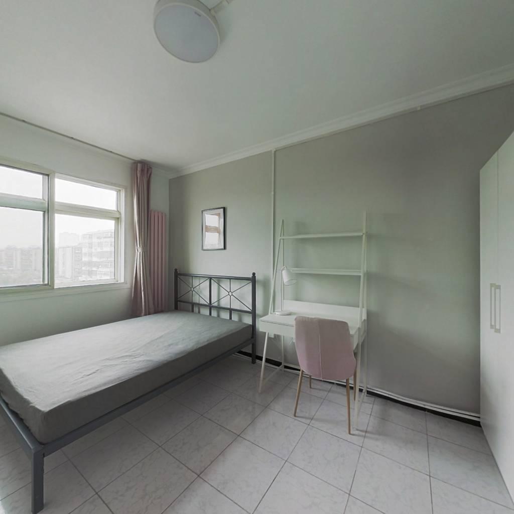 合租·宜宾东里 2室1厅 北卧室图