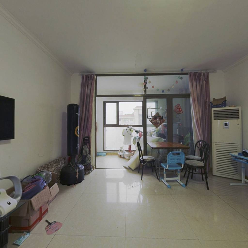 翠湖苑 3室2厅 南 北