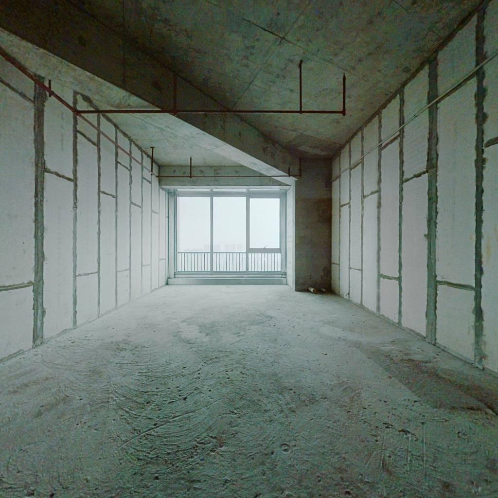 整租·招商置地中心 1室1厅 南