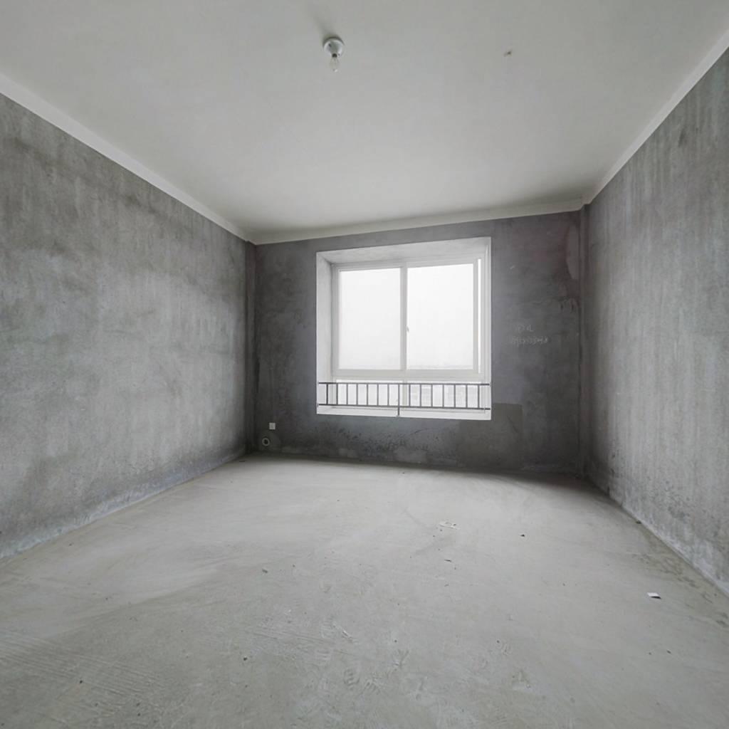 中山小区 3室2厅 南