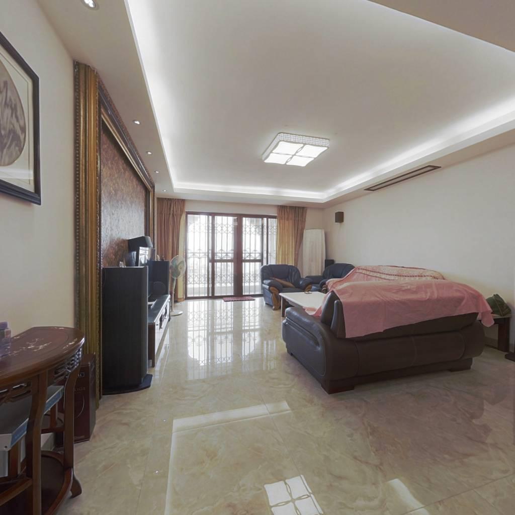 滨海水晶湾3室2卫,满五唯一。