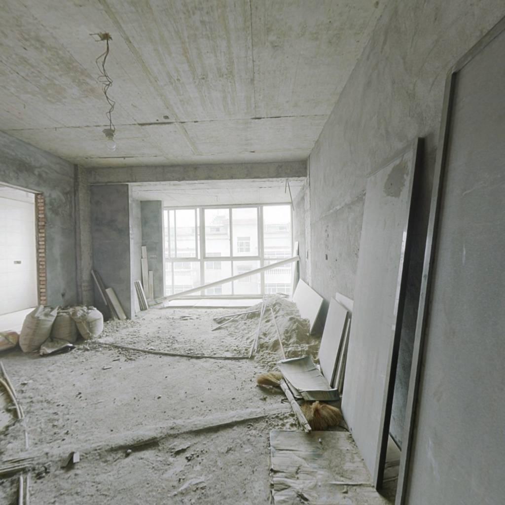 三福花园 6室2厅 西南