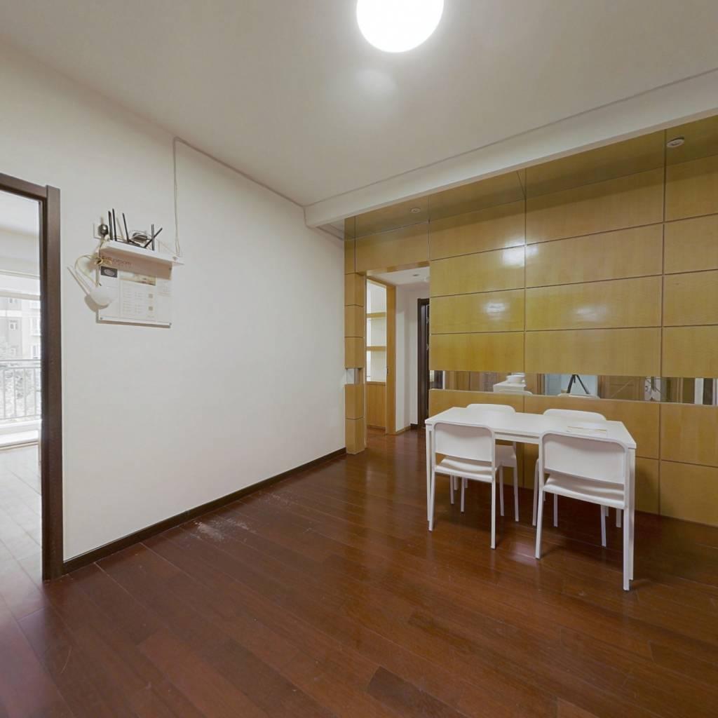 合租·安顺家园 4室1厅 南卧室图