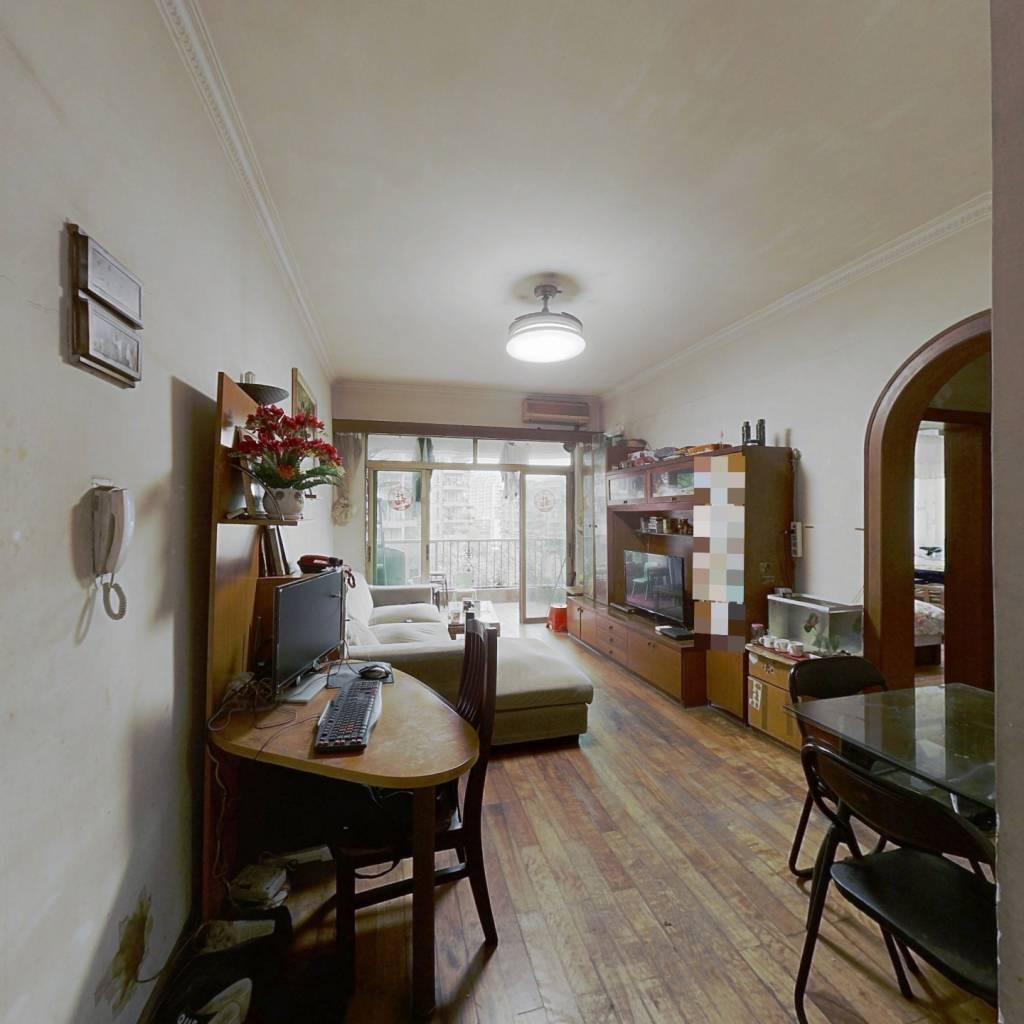 祈乐苑 舒适两房 双阳台 大型小区