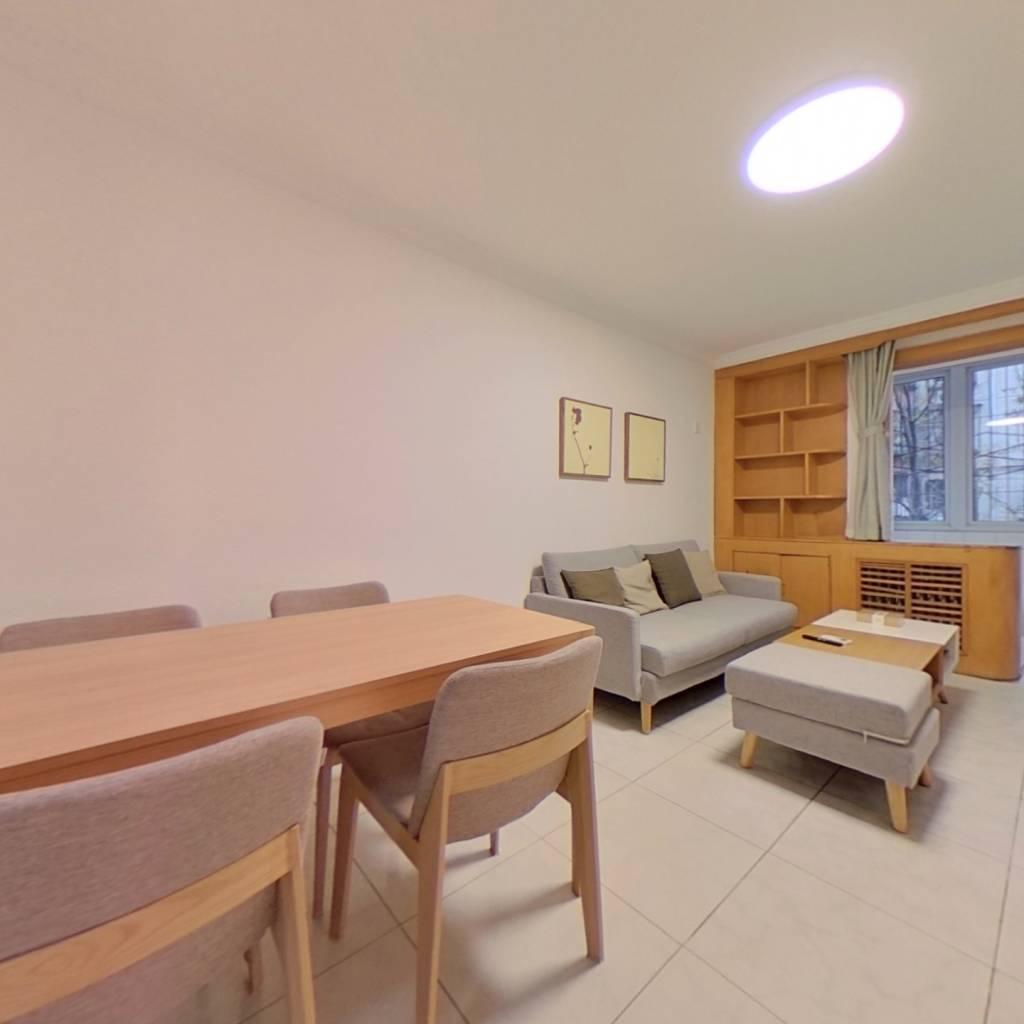 整租·和义西里四区 2室1厅 南卧室图