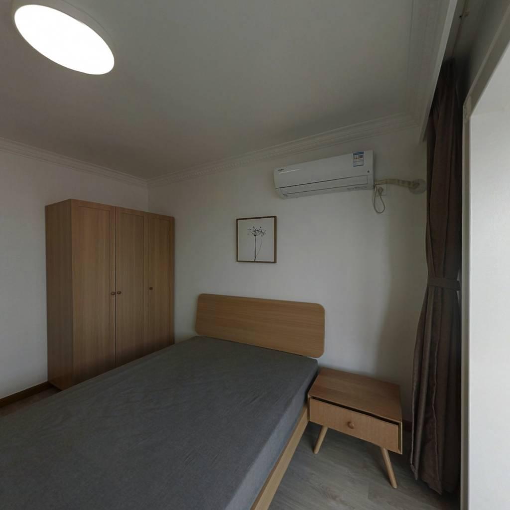 整租·翔殷路505弄 2室1厅 南卧室图