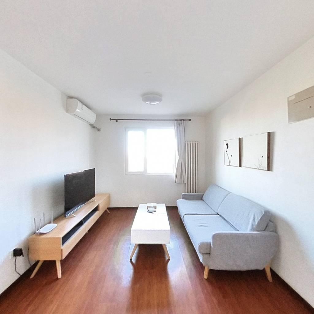 整租·京奥港枫泉花园 2室1厅 南卧室图