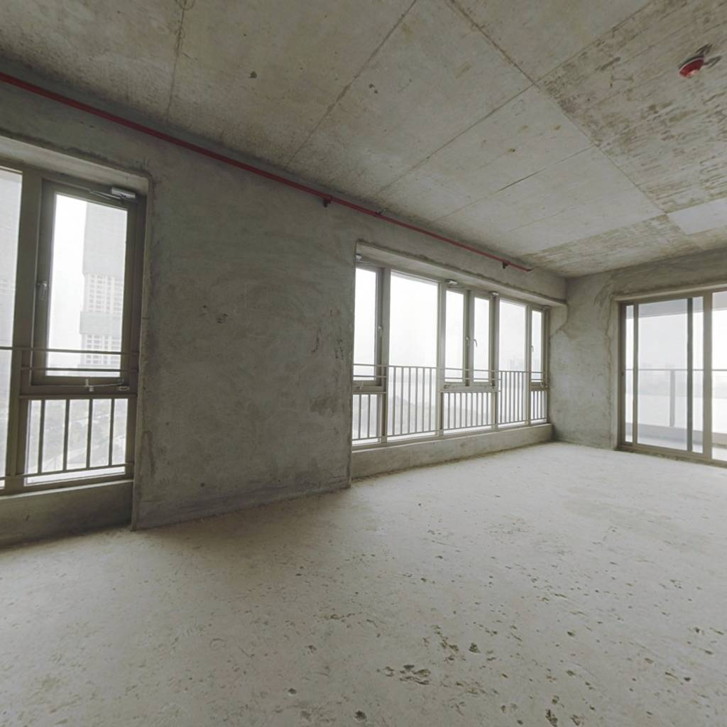 这样的江景房怎么样,一梯一户,环境优美,隐私性强。