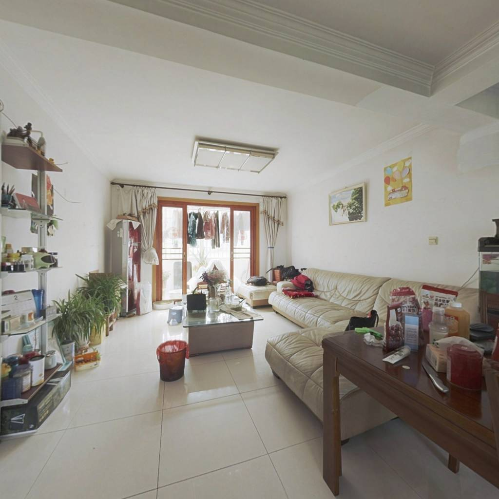 房东置换,单价8000,空中别墅,可做两套,看房方便。