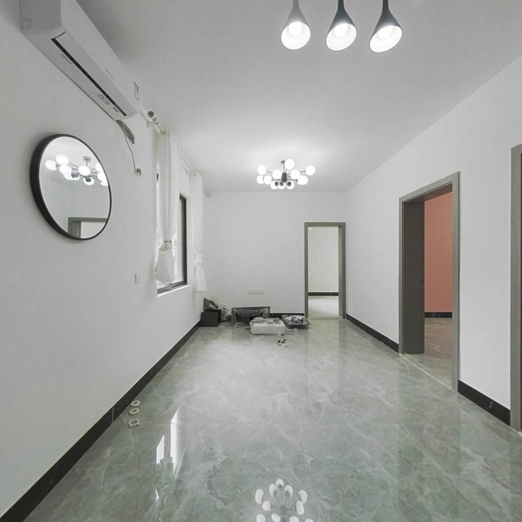 此房业主刚装修,楼层好,七星路边上。