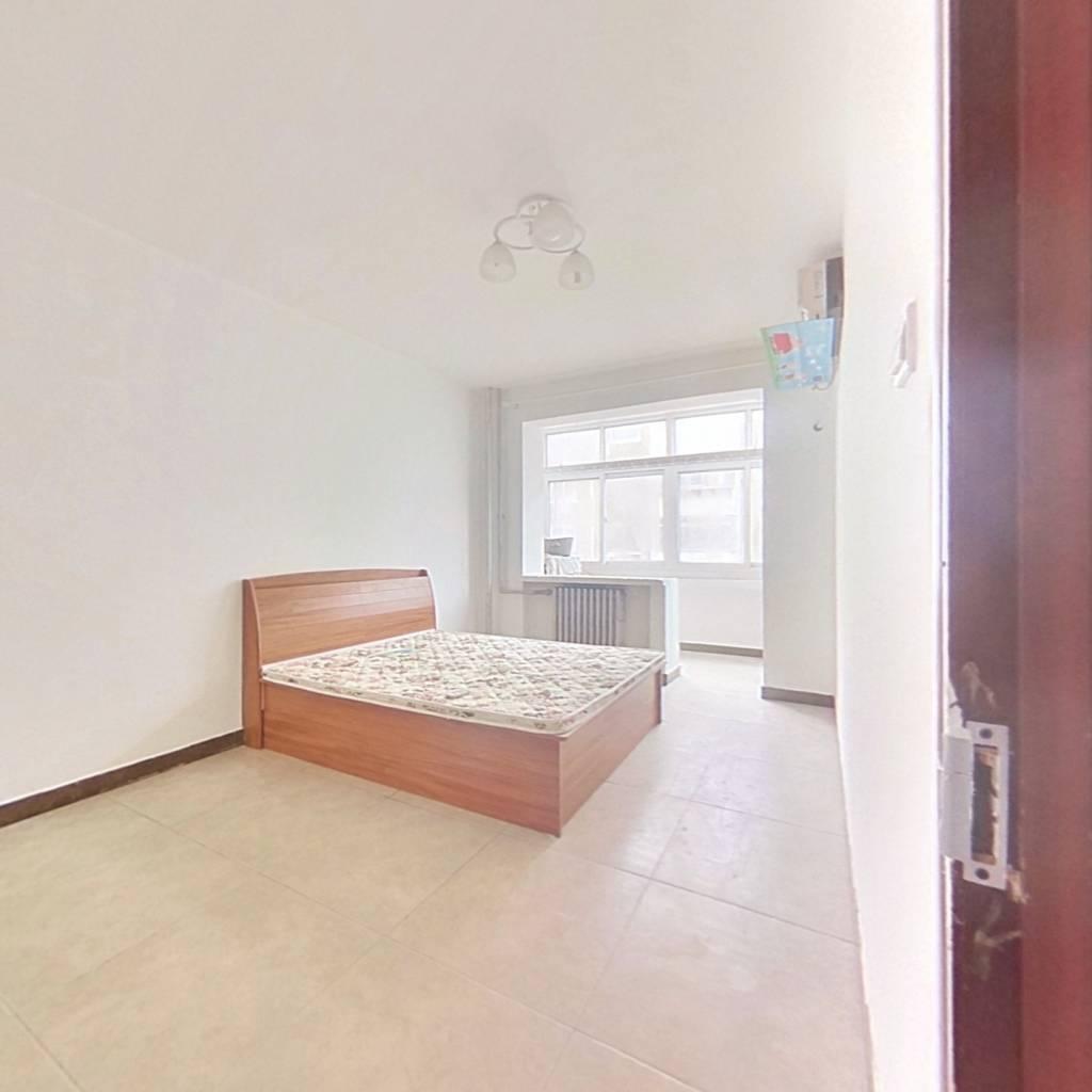 整租·玉泉路65号院 3室1厅 南/北
