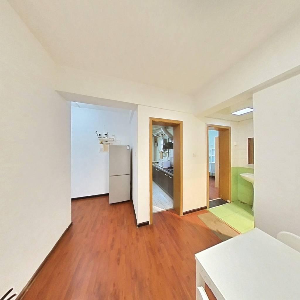 合租·colour彼岸 3室1厅 西南卧室图