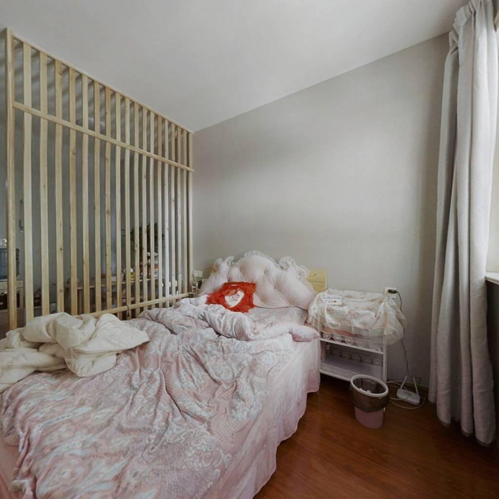临安商城单身公寓精装修楼层好一室一厅一卫