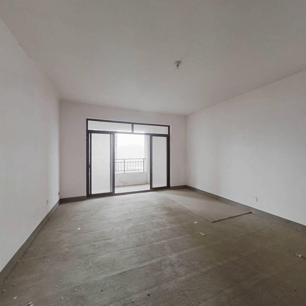 融科紫檀 5室2厅 南 北