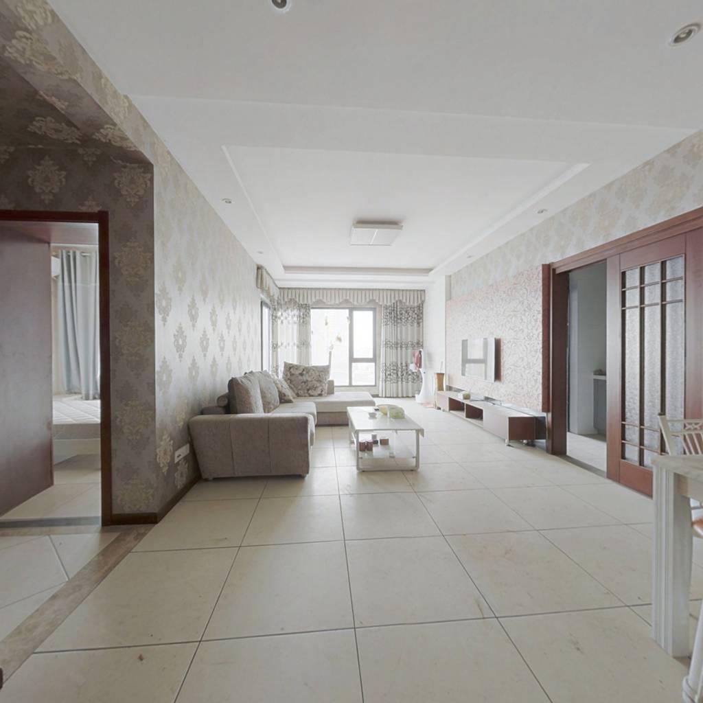 整租·阳光100国际新城 2室2厅 北