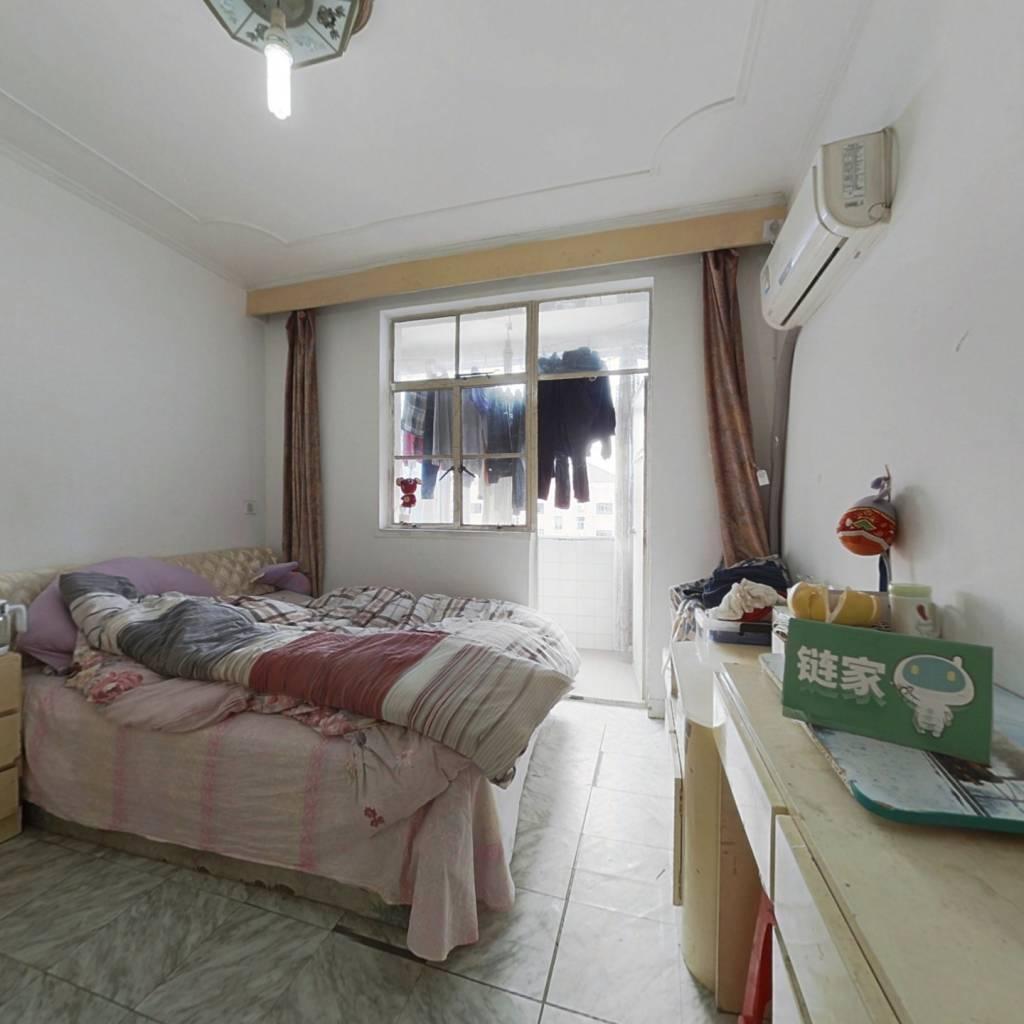 滨海三村 2室1厅 南 北