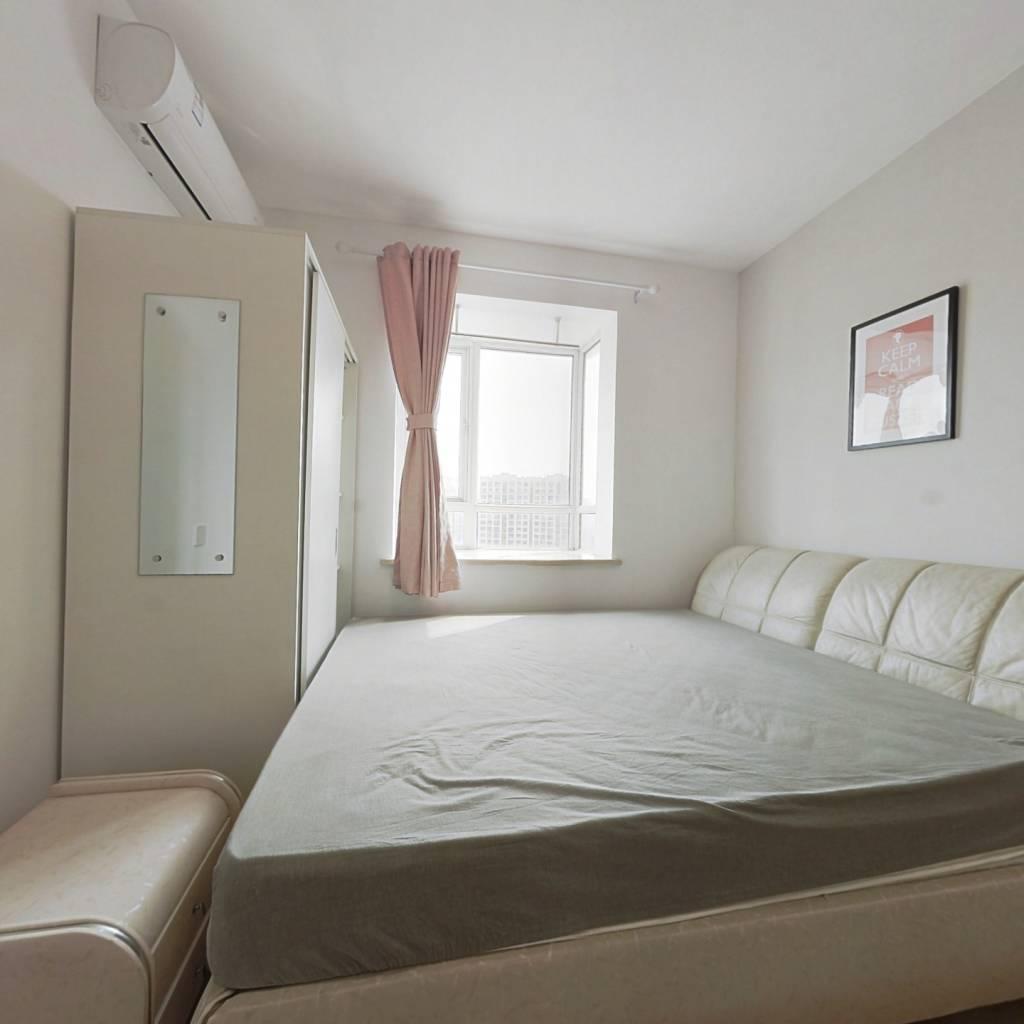 合租·兴元华盛一期 4室1厅 南卧室图