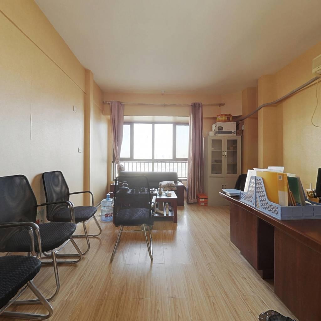 精美公寓 保利写字楼 西市场 中间楼层