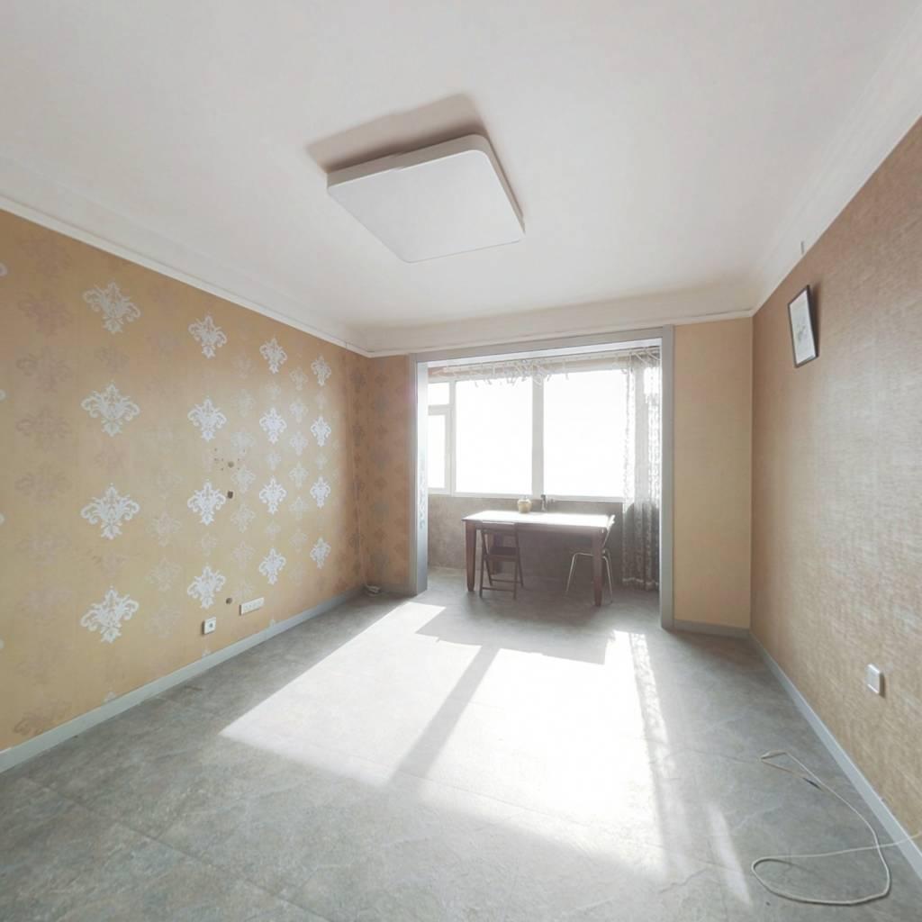 整租·国奥现代城 2室1厅 东南
