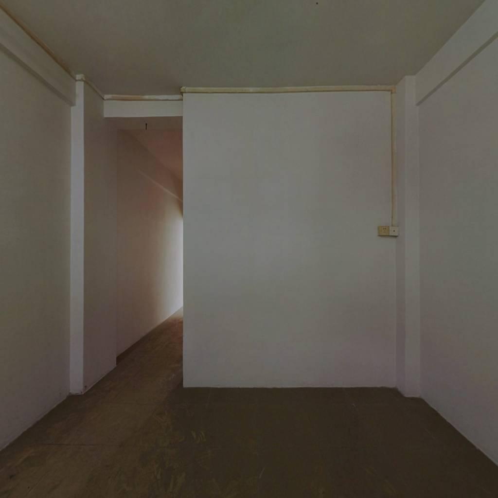 恒业楼C座 1室1厅 东南
