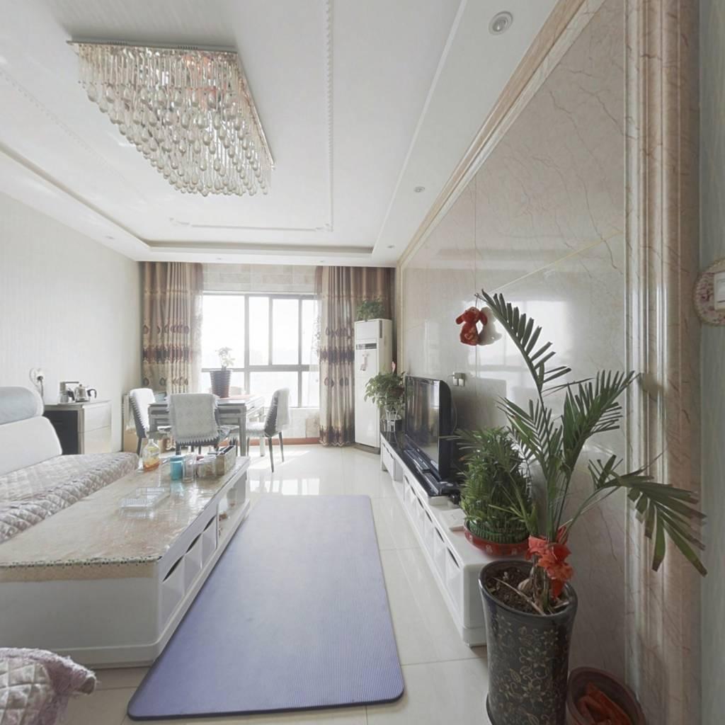 精装两室房,产权清晰,业主诚售,带家具家电