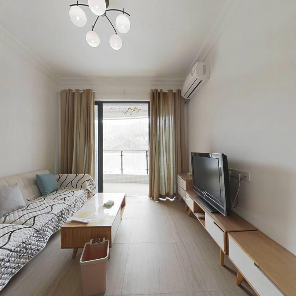 碧桂园十里银滩迎海 3室2厅 65万