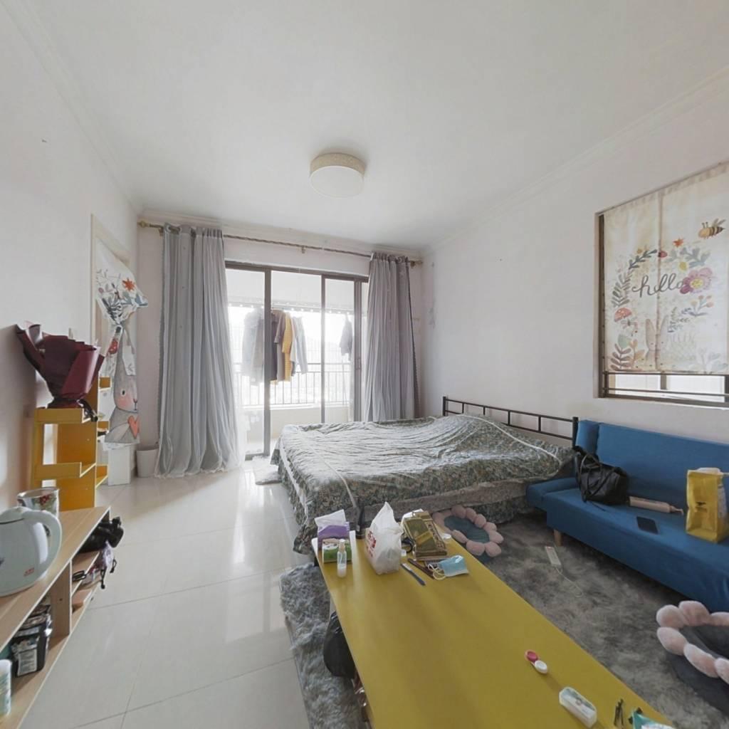 惠东国际新城 1室0厅 南