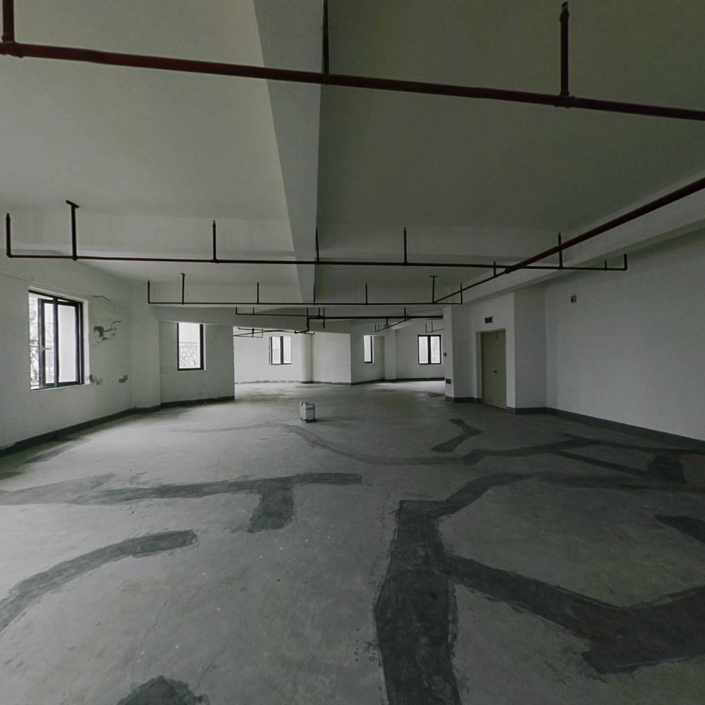 御龙湾新天地 5室2厅 南