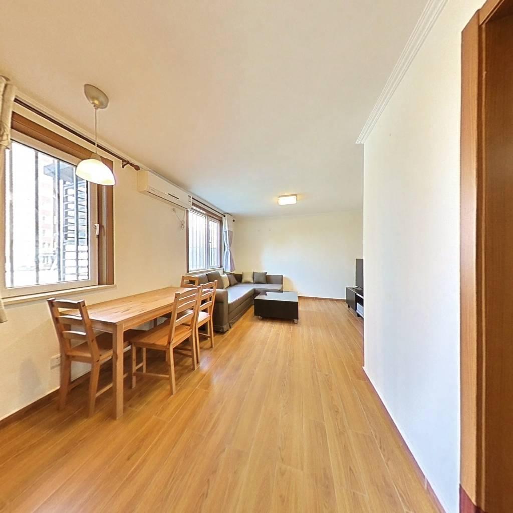 整租·凯盛家园 1室1厅 南卧室图