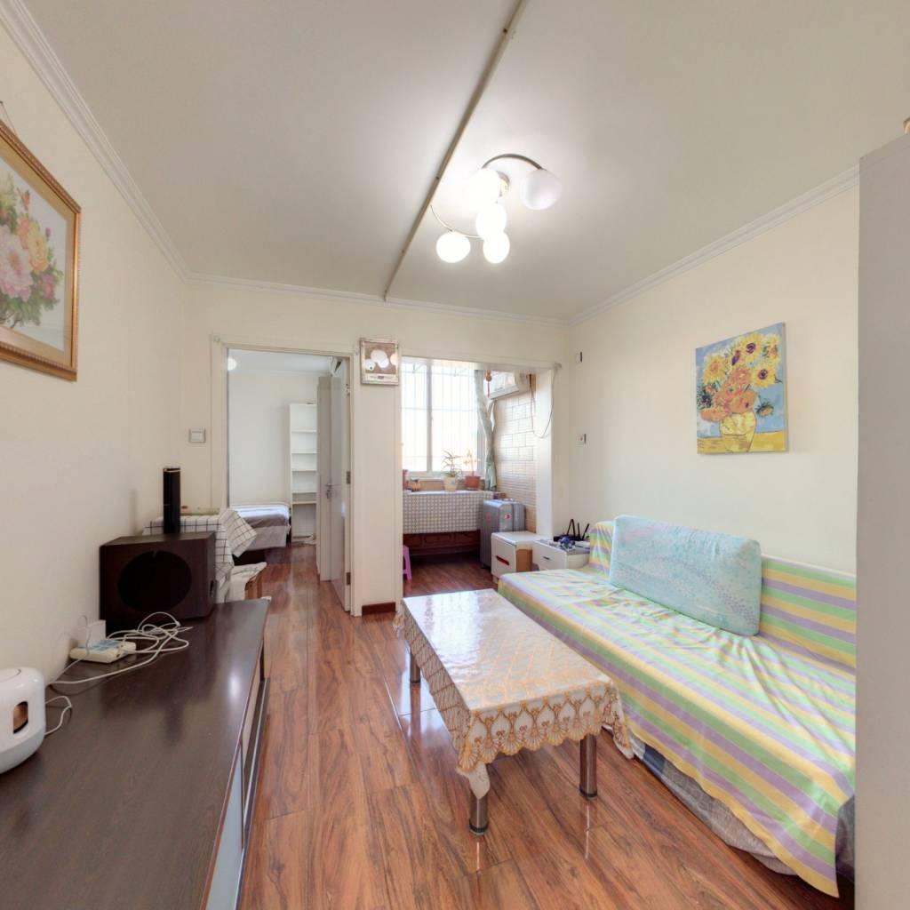 石景嘉园正规的南向一居室,商品房,业主诚心出售