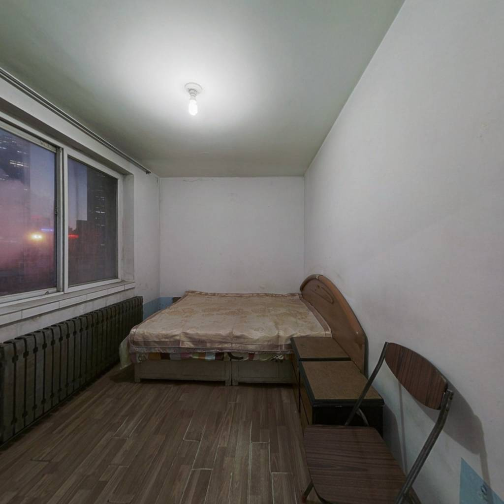 整租·锦园社区 2室1厅 南