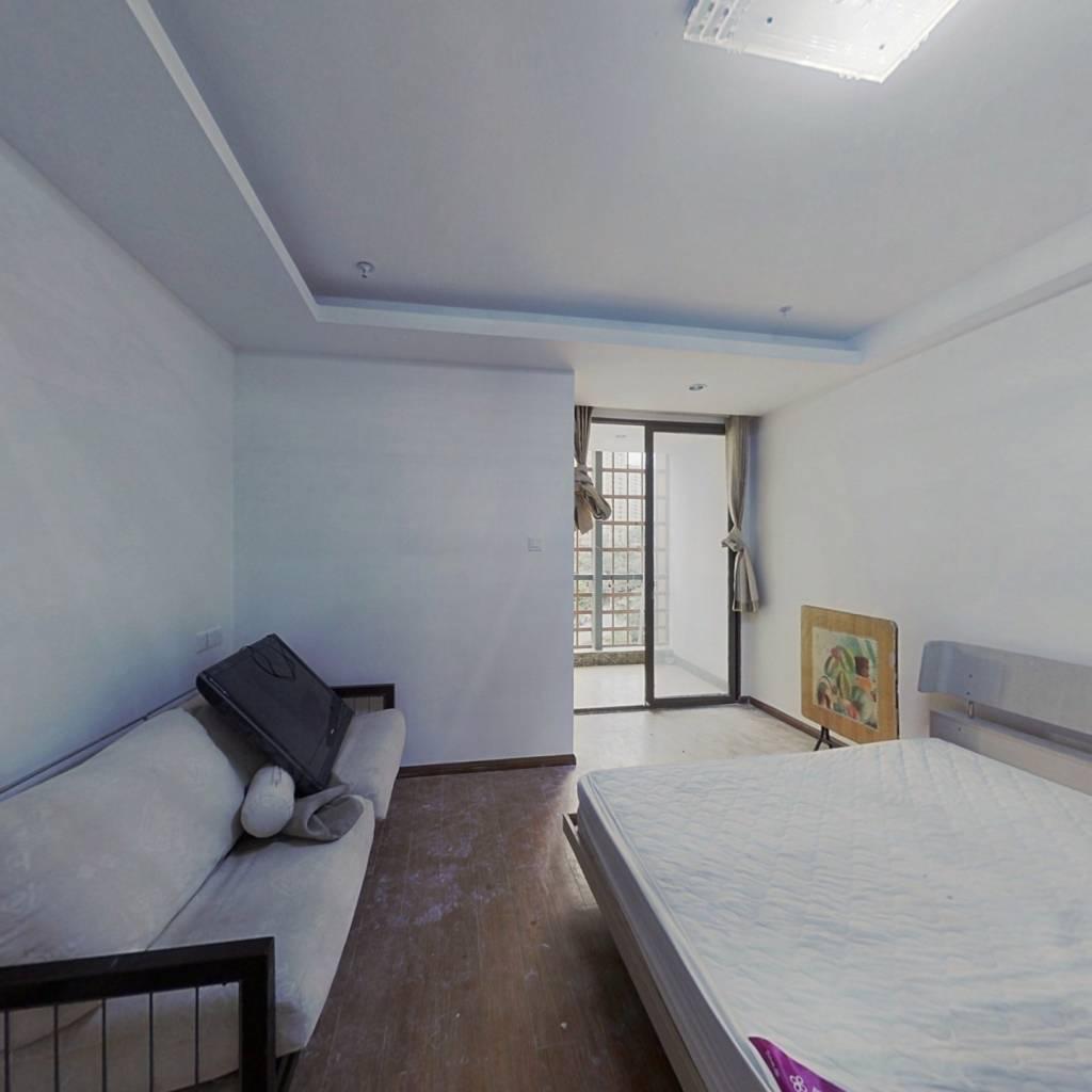 酒店公寓 租金抵月供 51平仅售35万