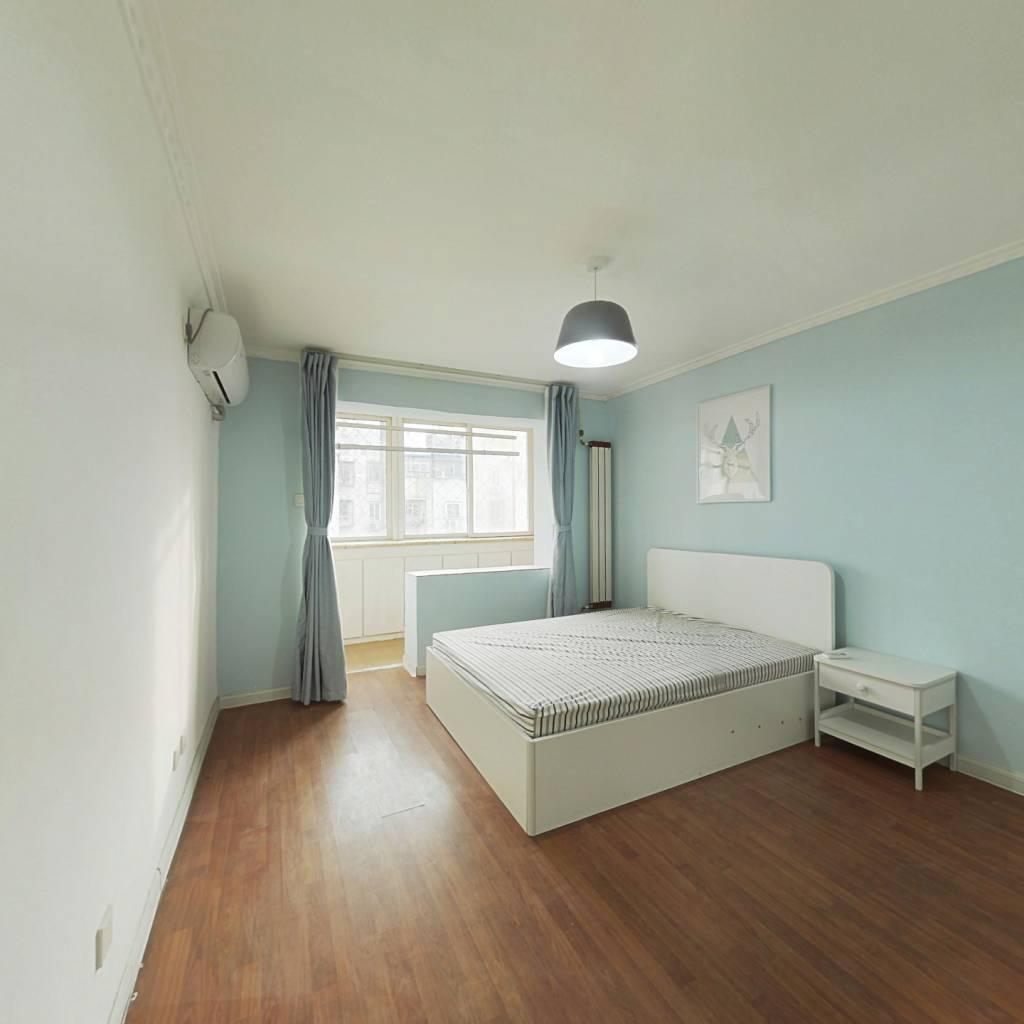 整租·慧忠里 2室1厅 南卧室图