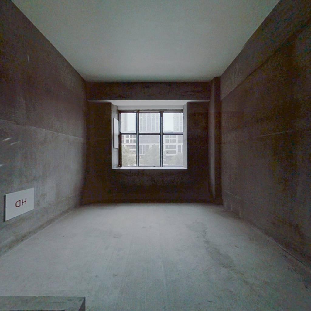 东二环泰禾  3.8米挑高 纯毛坯写字楼 诚意出售