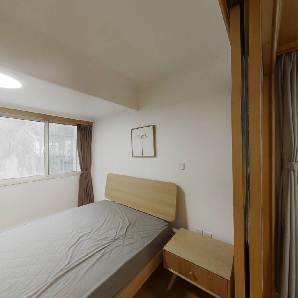 整租·控江路1200弄 1室1厅 南卧室图
