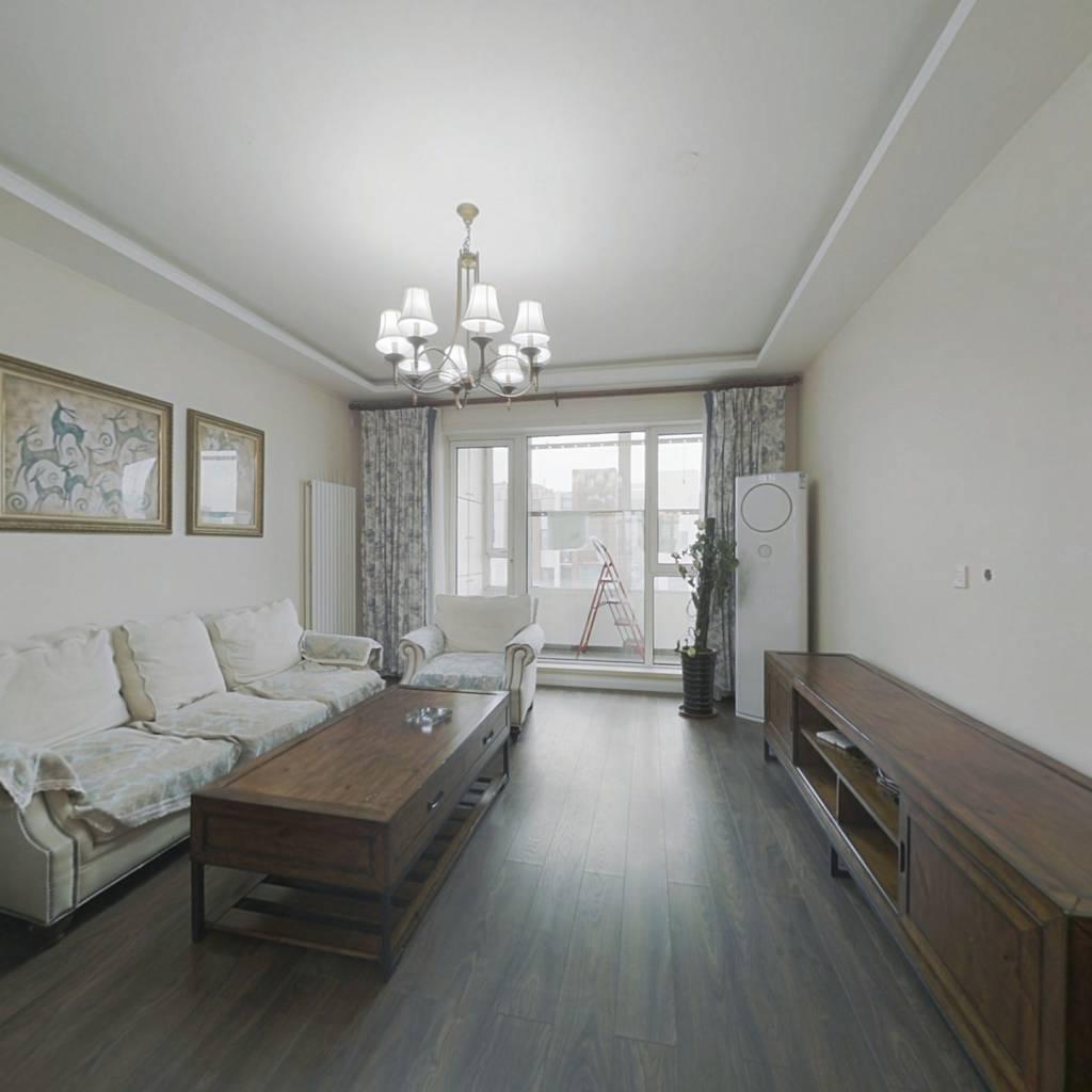 金地格林世界橡树苑A区 4室1厅 南