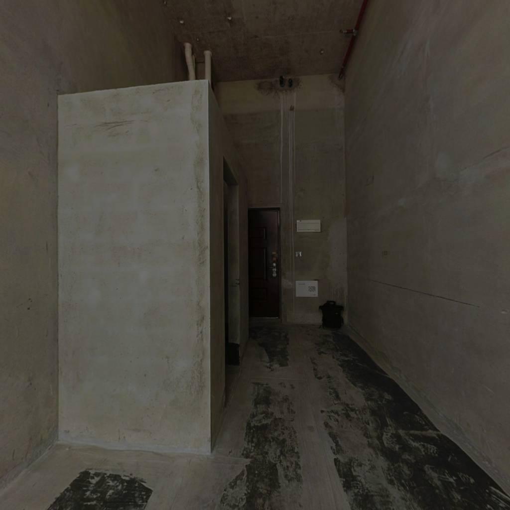 龙光玖珑臺 1室1厅 南 北
