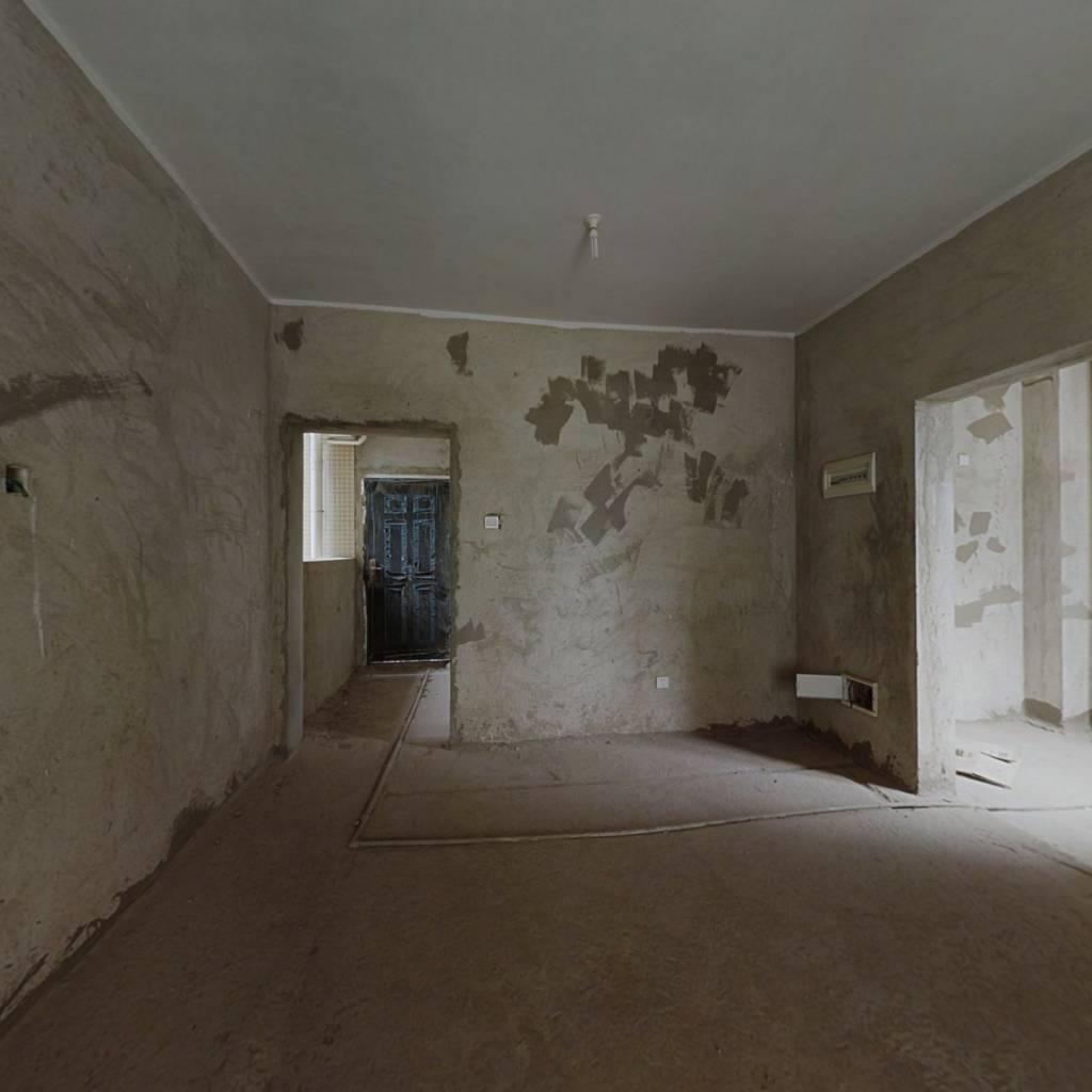 奥园海泉华庭 3室2厅 南